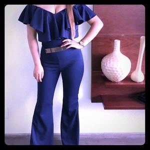 Pants - Lovely jumpsuit NWT